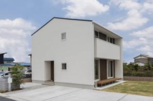 岩澤工務店の施工事例画像